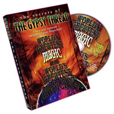 The Gypsy Thread