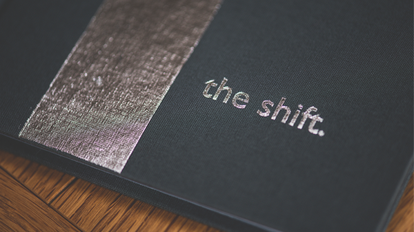 The Shift Vol.1