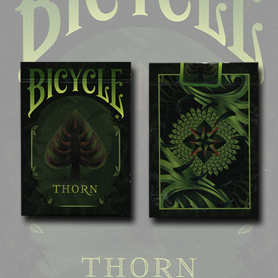 Thorn Playing Cards
