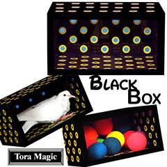 Tora Black Box Production