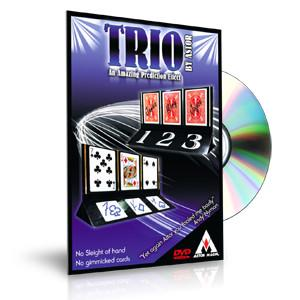 Trio (Demo Unit)