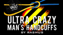 Ultra Crazy Man's Handcuffs