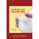Vanishing Milk Pitcher Pro