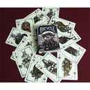 Viking Blizzard Wing Playing Cards
