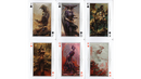 Angelarium Playing Cards