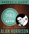At The Table Live Lecture - Alan Rorrison