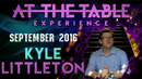 At The Table Live Lecture - Kyle Littleton