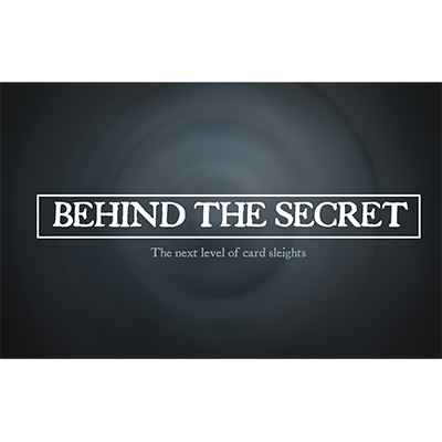 Behind the Secret
