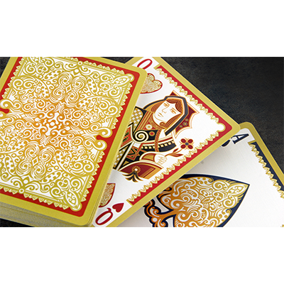 Bellezza Playing Cards