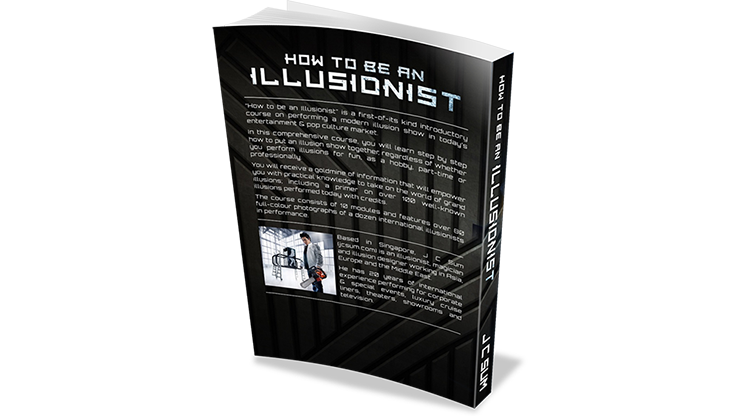 How to be an Illusionist