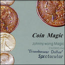 Spectacular Eisenhower Dollar