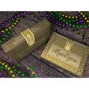 Mardi Gras Playing Cards