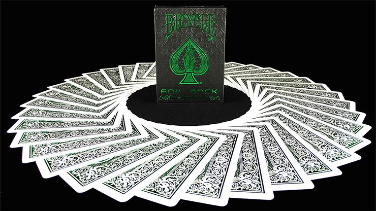 Bicycle Metal Luxe Playing Cards