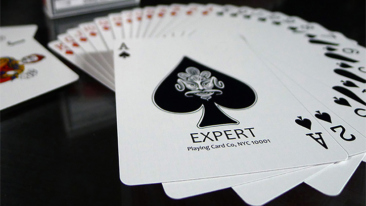 Superior Robusto Classic Playing Cards
