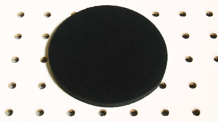 Round Mini Mat by Ronjo Magic