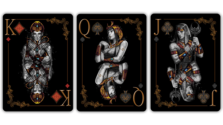 Scarab Playing Cards (Limited Edition)