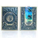 Silver Certificate Playing Cards (Branded)
