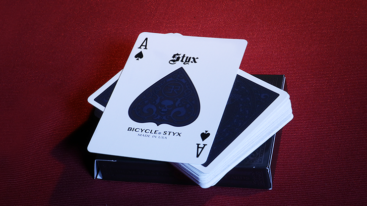 Styx Playing Cards