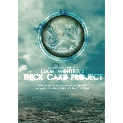 Thick Card Project