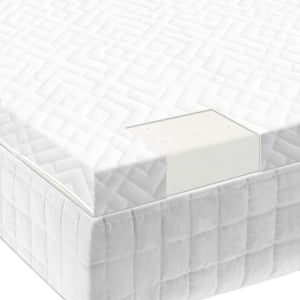 "2"" Latex Foam Mattress Topper By Malouf"