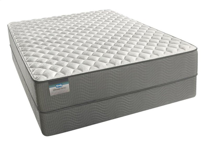 BeautySleep Beaver Creek Tight Top Firm By Simmons