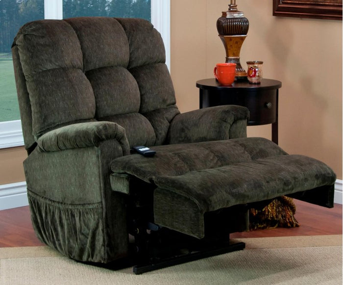 Full Sleeper Recliner