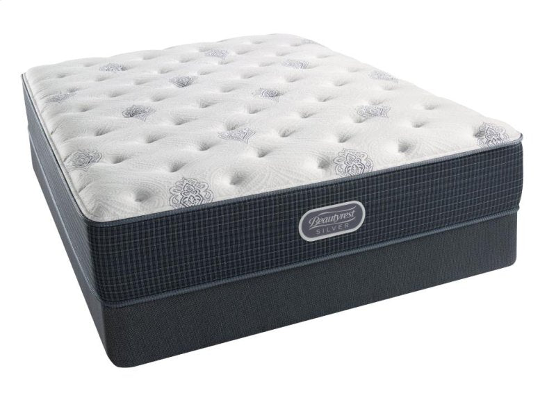 BeautyRest Silver Open Seas Tight Top Luxury Firm By Simmons