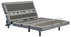 The Rize Contemporary III Adjustable Bed