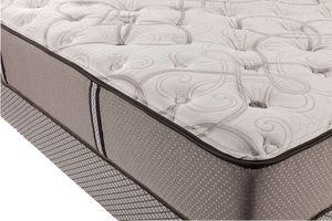 Therapedic Medicoil HD 1000 Heavy Duty Mattress set