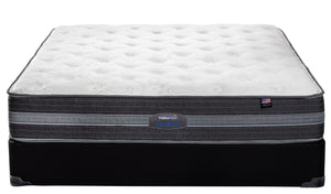 The Therapedic Austin Plush Mattress