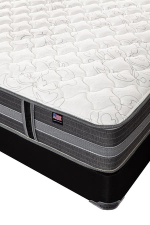 The Therapedic Berkeley Premium Firm Mattress