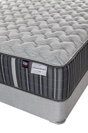 Therapedic Bravura Interlude Firm Mattress