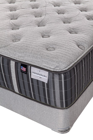 Therapedic Bravura Interlude Plush Mattress