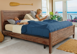 The Rize Remedy Adjustable Bed
