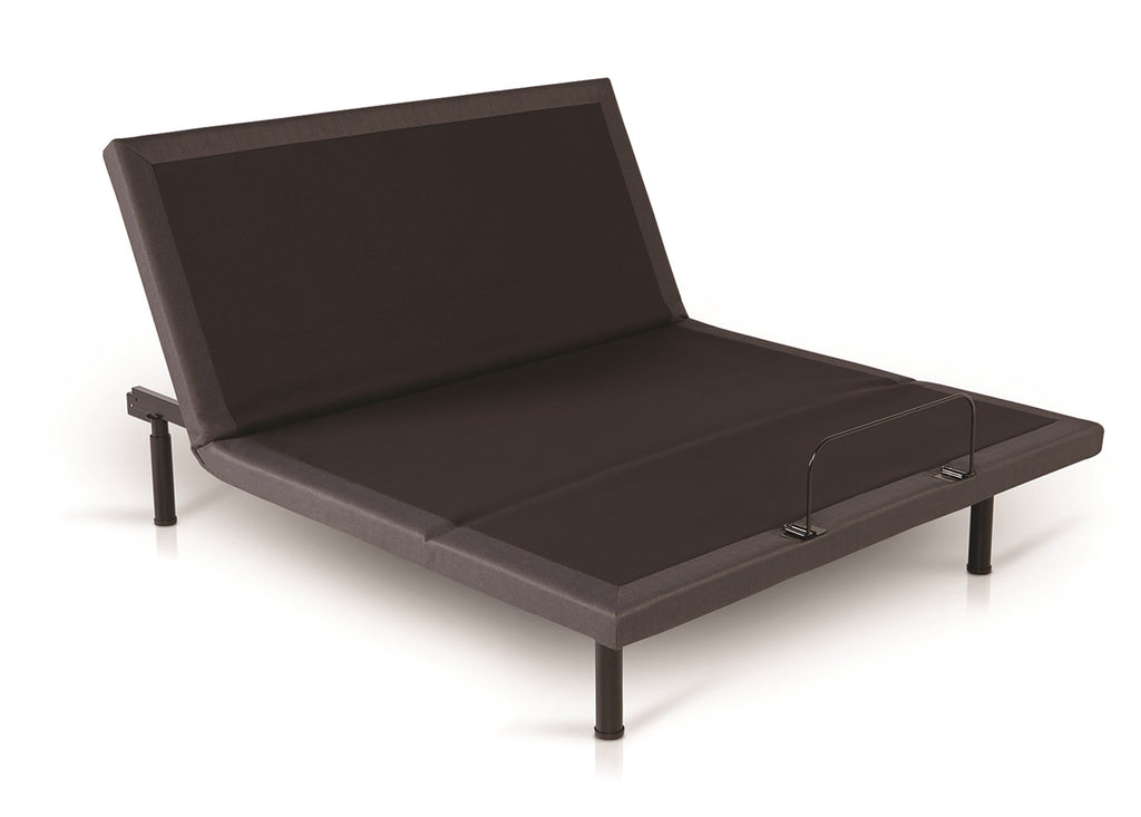 The Rize Clarity II Adjustable Bed
