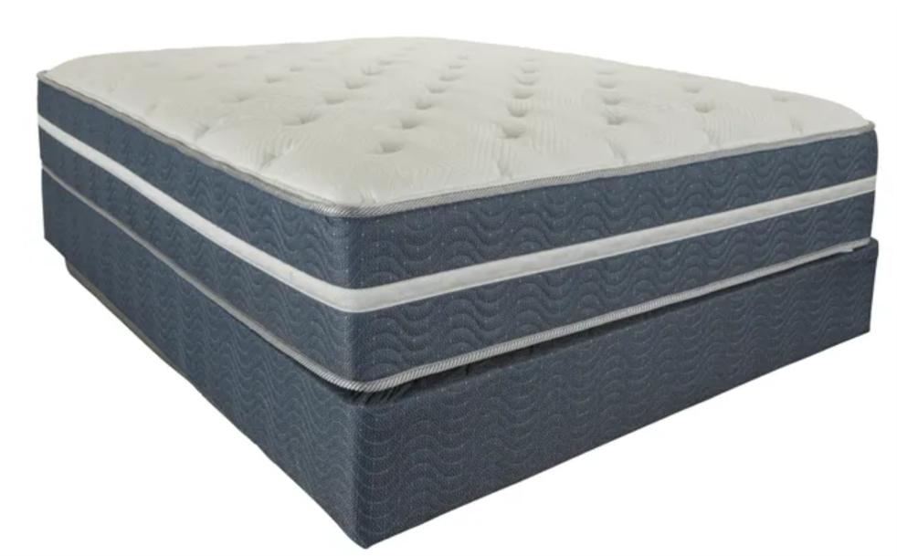 Nottingham Plush Mattress By Englander