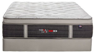 The TheraLuxe HD Olympic Pillowtop Top Mattress by Therapedic