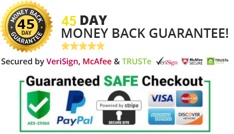 Guaranteed Safe Checkout with WackyTrader.com!