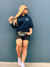 """Baby Blue"" - Fanny Pack"