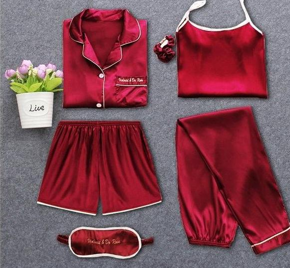 Beautiful Sexy PJ Sets | kindagoodgirlkindahood