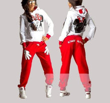 Load image into Gallery viewer, Stylish Mini Mouse Tracksuit | kindagoodgirlkindahood