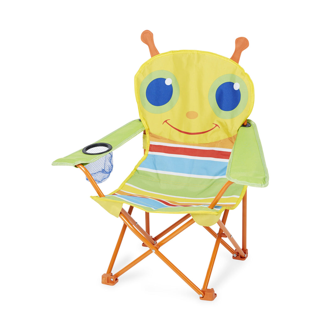 Melissa Doug Giddy Buggy Chair 6694