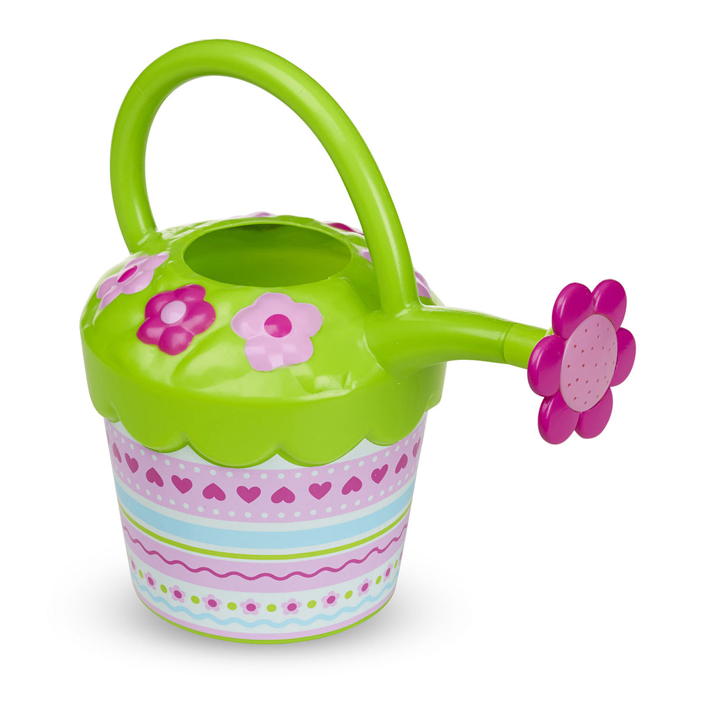Melissa Doug Pretty Petals Watering Can 6724