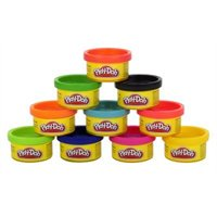 Play-Doh Mini 10 Count Party Pack, 10 oz
