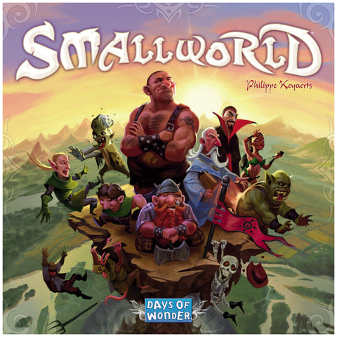 Image of Small World