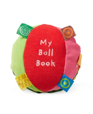 Melissa and Doug My Ball Book