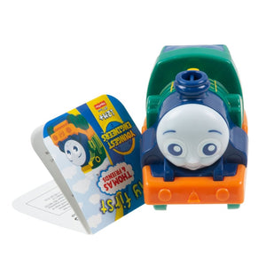 My First Thomas & Friends Push Along Emily Train Engine