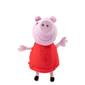 Peppa Pig Plush Backpack
