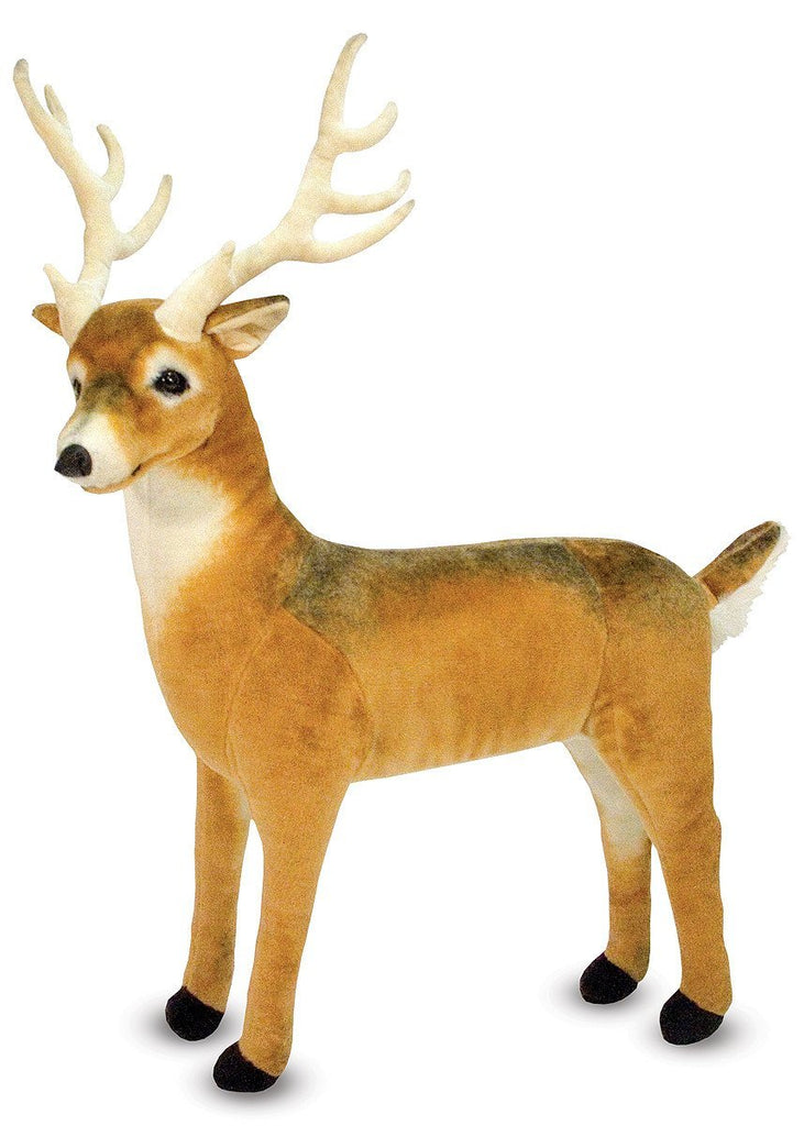 Melissa Doug Deer - Plush