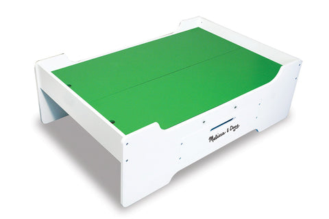 Image of Melissa Doug Multi-Activity Table 2371